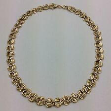 """14K YELLOW GOLD NACKLACE 16"""""""
