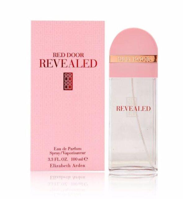 Elizabeth Arden Red Door Revealed Fragrance for Women 100ml EDP Spray