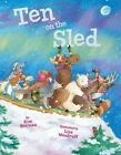 Ten on the Sled by Kim Norman (Paperback, 2015)