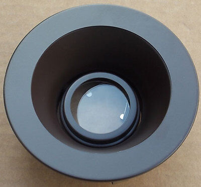 """New Elco Lighting EL1421BZ 4/"""" Low Voltage Adjustable Reflector Trim Bronze"""