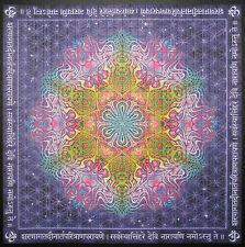 Yoga ma Arte Papel Secante por William James Taylor Jnr -