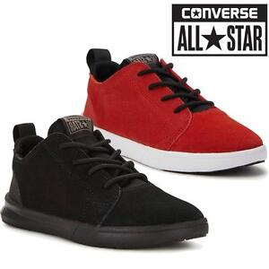 6ec3f000c330 Details about New Kids Lace Up All Star Chuck Taylor Converse Sports Boys  Girls Trainers Shoes