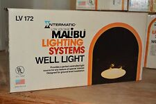 INTERMATIC MALIBU Low Voltage WELL LIGHT LV172 NEW Weather Resistant DURABLE