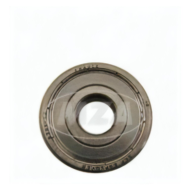 SKF-MARKENLAGER zweiseitigt abgedeckt mittels Metallscheiben SKF Kugellager 6301 2Z