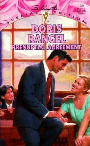Prenuptial Agreement by Doris Rangel