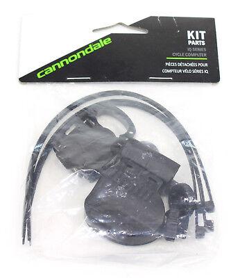 Cannondale Cyclocomputer IQ 300 Kit de pièces MK2IQ300