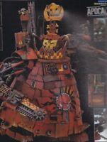 Ork Stompa Titan Warhammer 40k