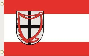 Fahne Flagge Georgien 90 x 150 cm Hissflagge