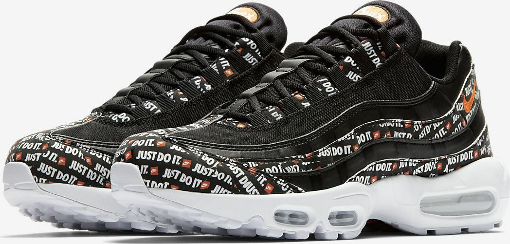 NIKE AIR MAX '95 SE MEN WOMEN NEW With BOX