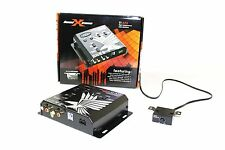 SoundXtreme Digital Bass Machine Processor ST-AP5 New Epicenter Bass Knob