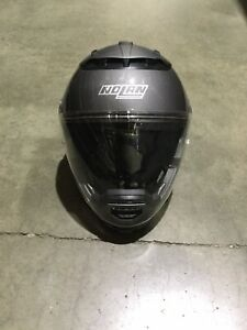 NOLAN N40-5 GT SPECIAL N-COM METAL BLACK XS