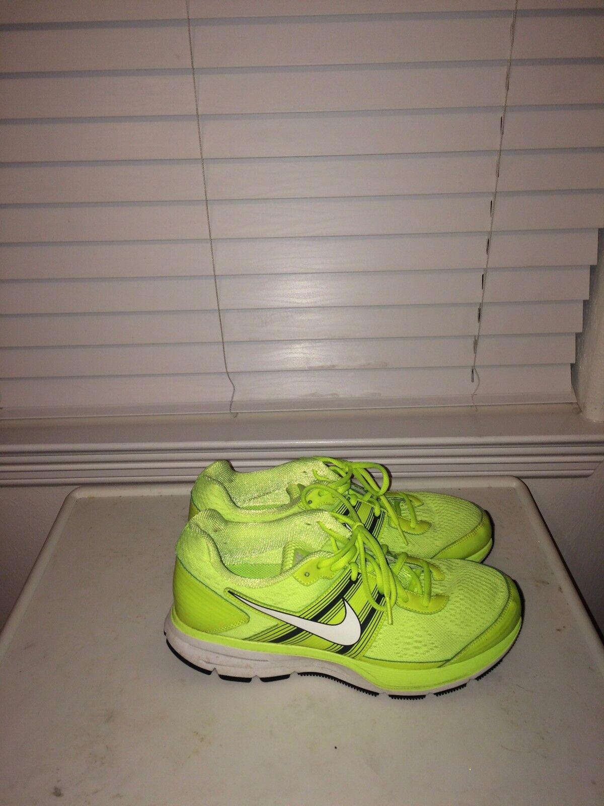 Nike Air Pegasus+ 29 Women's Running Shoes, size 11M – 2 Colors