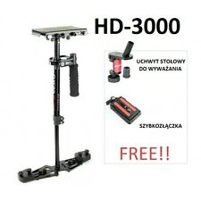 Flycam HD-3000 Video DSLR Stabilizer Steadicam camera upto 3.5kg