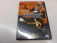 DVD  Die 36 Kammern der Shaolin