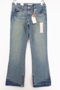 Levi's Strauss & Co Women 518 Bootcut Jeans Size 11M (W34 L32)