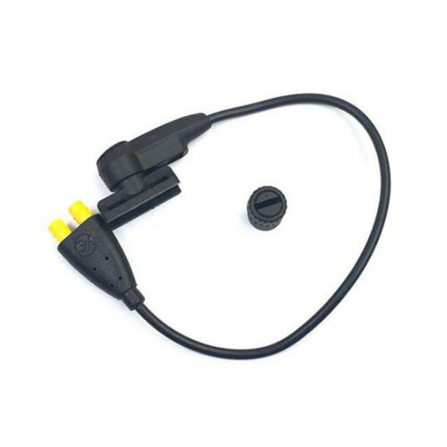 Speed Sensor Extension Cable Length For Tongsheng Tsdz2 Mid Motor Bike Sport Kit