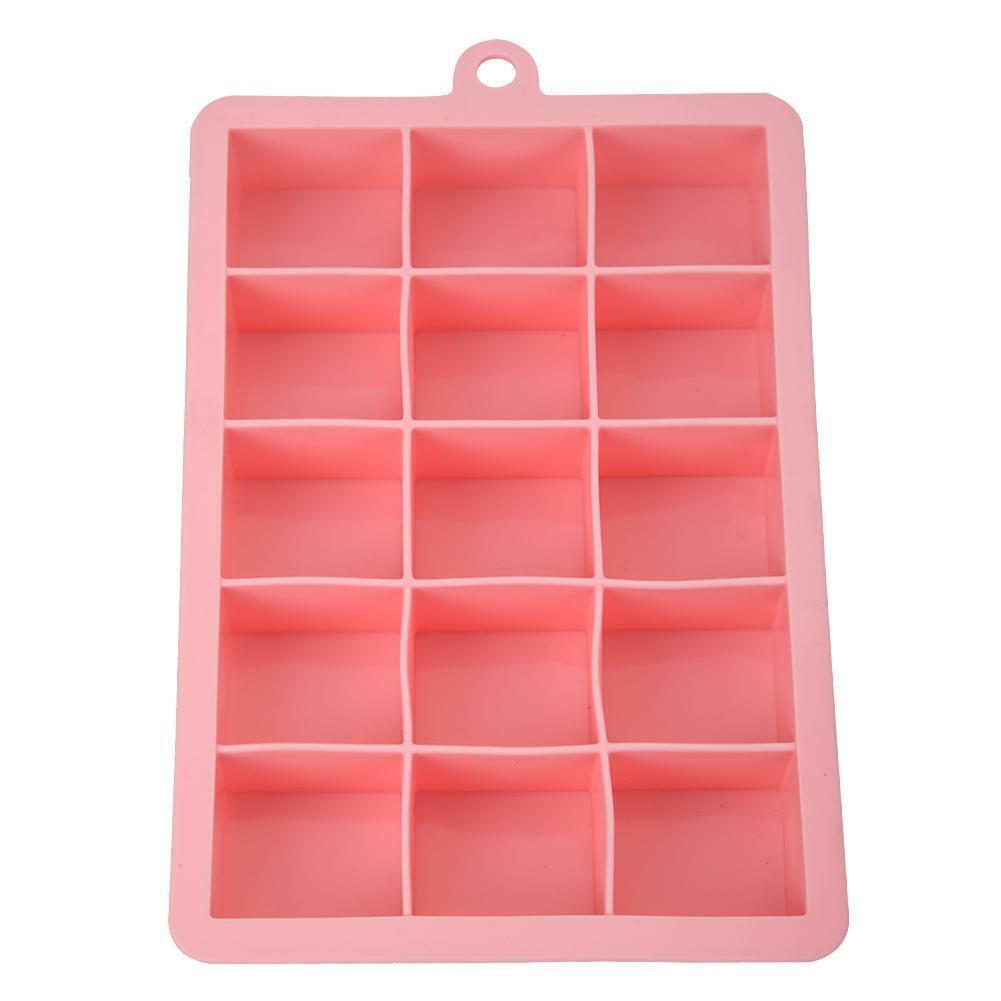09#Pink ( 15 Grids )