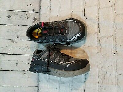 Keen Utility Women/'s Asheville Aluminum Toe ESD Work Shoes Style 1017073