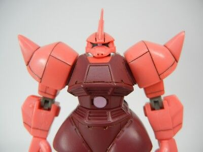 "Msia Mobile Suit In Action! Used Ideal Gift For All Occasions ""ms-14s Char's Custom Gelgoog"" Figure Bandai"