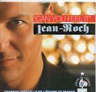 CD CARTONNE 2T JEAN ROCH CAN YOU FEEL IT DE 2004 NEUF SCELLE