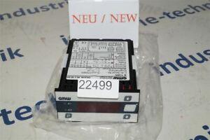 Gmw-Gossen-Digem-96x48B5-Affichage-Numerique-A-1385