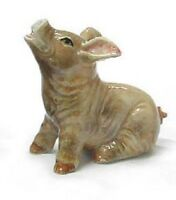 R292f - Northern Rose Miniature Country Pig Sitting Retiring Soon