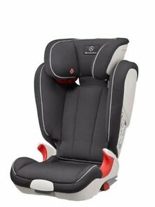 Image Is Loading Genuine Mercedes Benz Child Seat With Kidfix Isofix