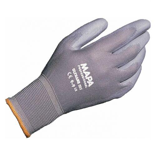 MAPA Handschuh Ultrane Klassik 551 8