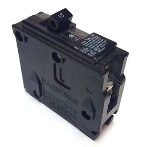 lof of 3) siemens 1 pole type qp 15a ite circuit breaker 120 240vimage is loading lof of 3 siemens 1 pole type qp