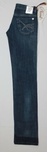 0759 Original Phard Jeans Blau 24 25