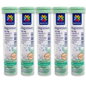 25-62-EUR-kg-Multinorm-240mg-Magnesium-Brausetabletten-70-Stueck-C-E-B