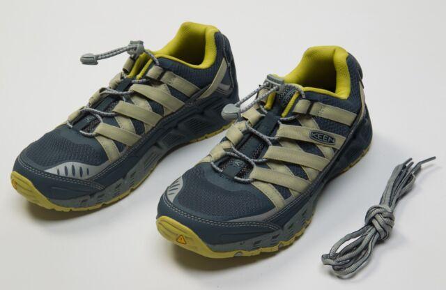 220a2efdb5a Men's KEEN Versatrail WP Waterproof Low Hiking Trail Shoes Size Sz US 7 NWOB