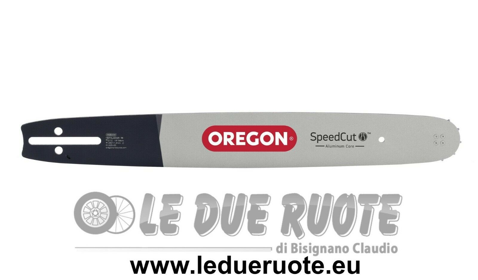 Barra Oregon Motosierra Alpina P470 480 Speed Cut™ 40 45 cm Original