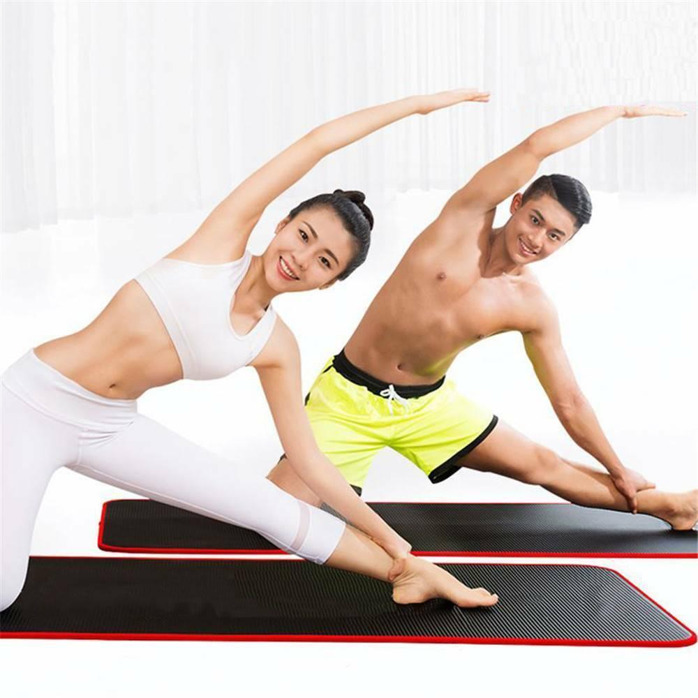 Sportfx Yoga Mat Ladies Sport For Sale Online Ebay