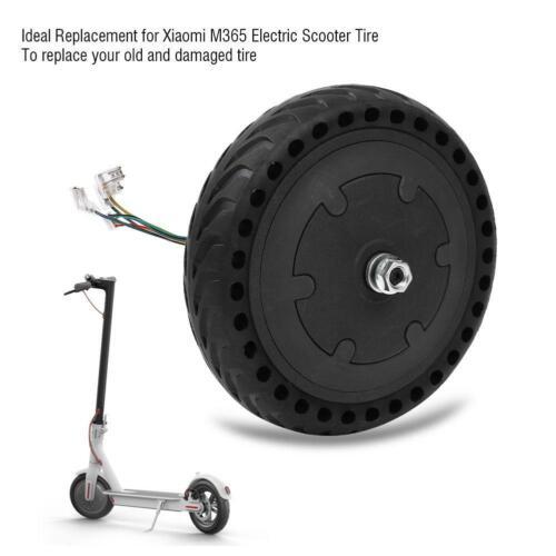 Moteur//Explosion-proof pneu set roue pneu moyeu pour Xiaomi M365 scooter électrique