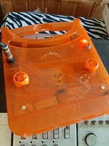 Skull theremin synthesizer circuit bent