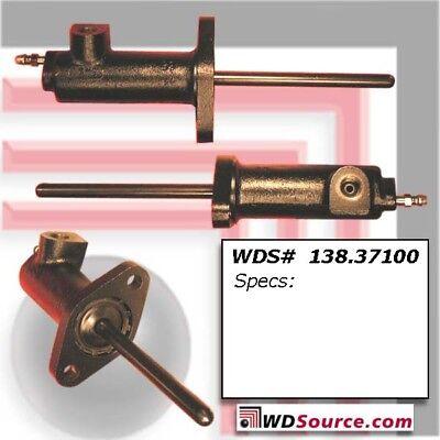 Clutch Slave Cylinder-Premium Preferred Centric 138.40014 fits 00-03 Honda S2000