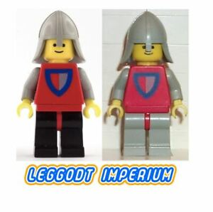 Lego-Castle-Minifigures-Classic-Castle-Knights-minifig-FREE-POST