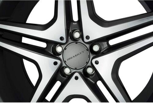20 tornillos perno de rueda tornillos m12 x 1.25 x 38 cono kegelbund 60 ° sw17