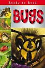 Bugs by Sarah Creese (Paperback, 2010)