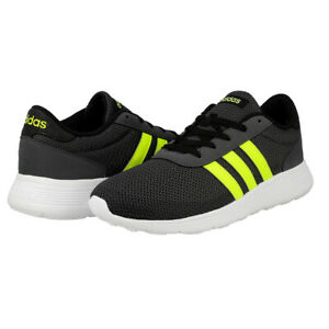 Details about Adidas Lite Racer AW3871 grey halfshoes