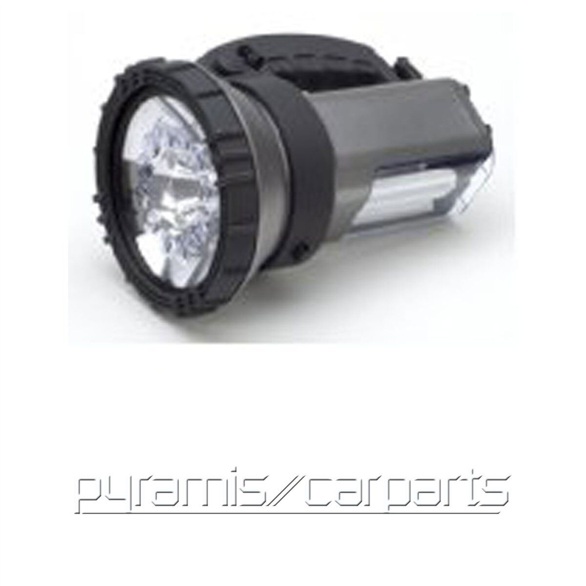 NEU 1x Cartrend 80104 Superlampe 3 in 1 LED