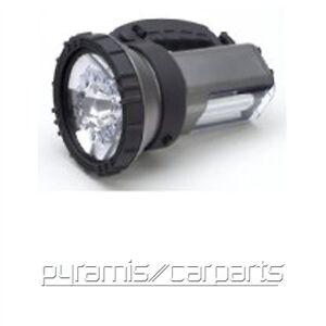 Dos hermanos Led Lenser v2 triplex 7647s linterna 65 LM lámpara lámpara de deporte
