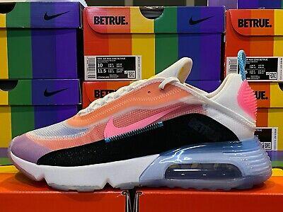 Nike Air Max 2090 Be True Betrue Be True LGBTQ PRIDE CZ4090-900 ...