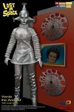 Lost in Space Verda the Android 12in Action Figure 1/6 Scale
