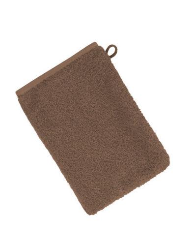 Vossen WASCHLAPPEN WASCHHANDSCHUH HANDSCHUH Towel 22 x 16 cm NEU