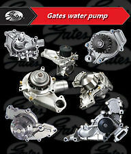SALE-Gates Water Pump, GWP3079 fits FORD FAIRMONT 4.0 LPG FALCON 4.0 LTD
