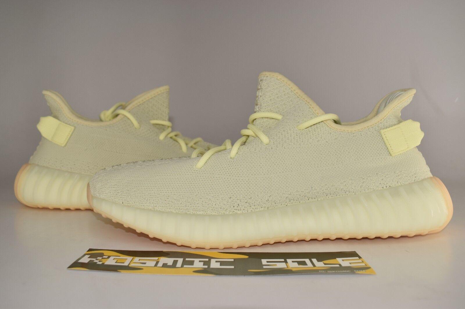Adidas butter yeezy auftrieb 350 v2 butter Adidas f36980 größe 8,5 98ad57