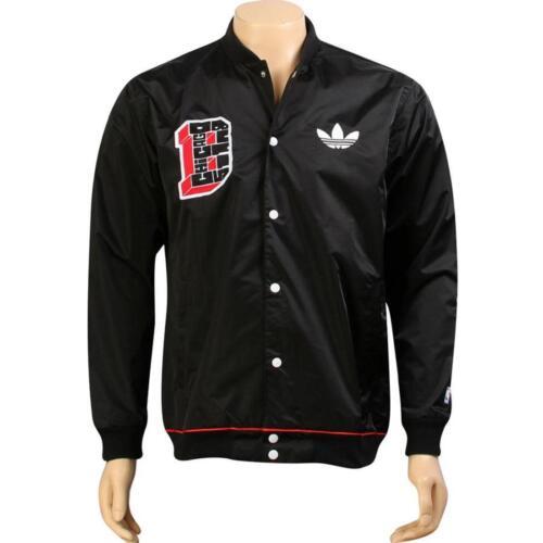 $149.99 Adidas NBA Bulls Jacket X34226 black