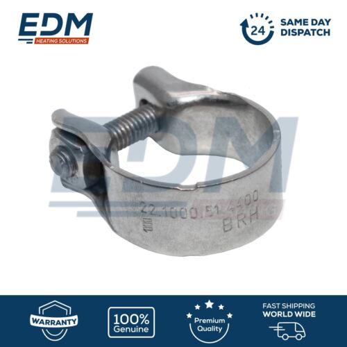 Eberspacher Exhaust Clamp 24mm replaces Webasto 1320220A 221000514400 91383B